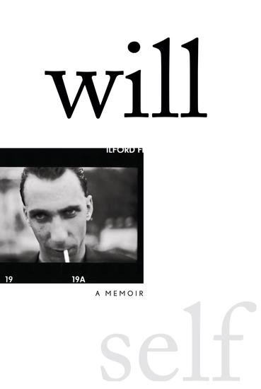 Will - A Memoir - cover