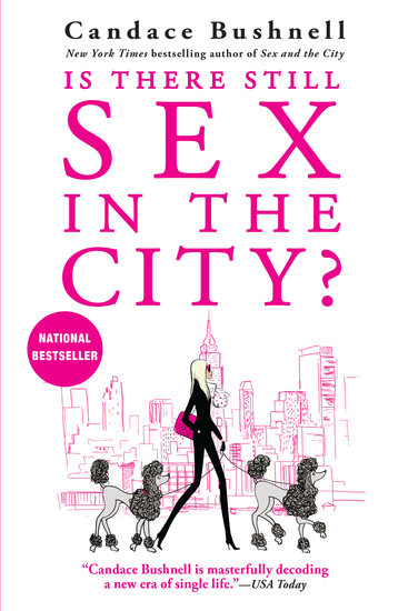 Is There Still Sex in the City? - cover