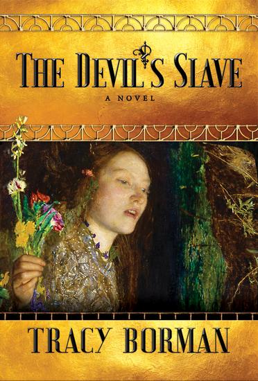 The Devil's Slave - A Novel - cover