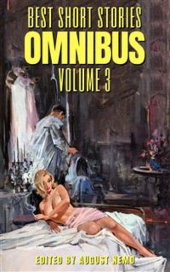 Best Short Stories Omnibus - Volume 3 - cover