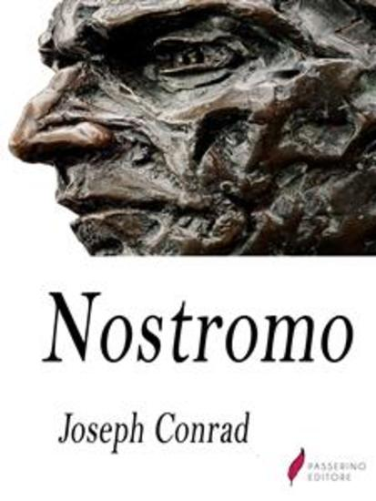 Nostromo - A Tale of the Seaboard - cover