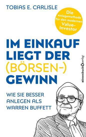 Im Einkauf liegt der (Börsen-)Gewinn - Wie Sie besser anlegen als Warren Buffett - cover