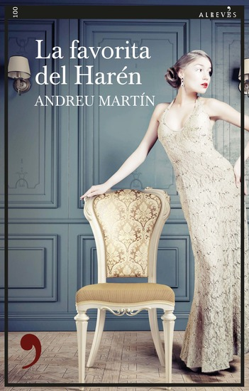 La favorita del Harén - cover