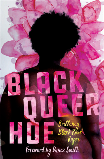 Black Queer Hoe - cover