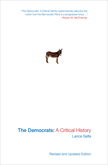 The Democrats - A Critical History - cover