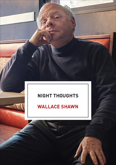 Night Thoughts - cover