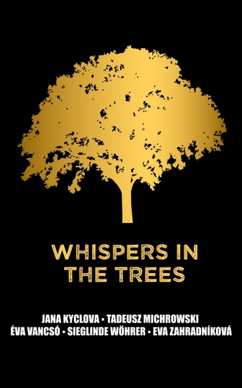 Whispers in the trees - #FollowMe - cover