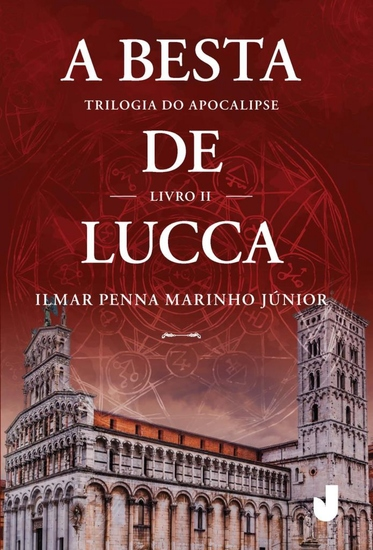 A Besta de Lucca - cover