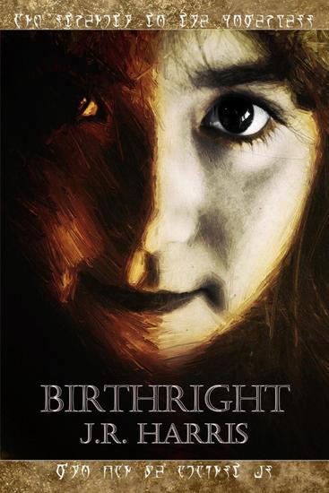 Birthright - Icearaus #2 - cover