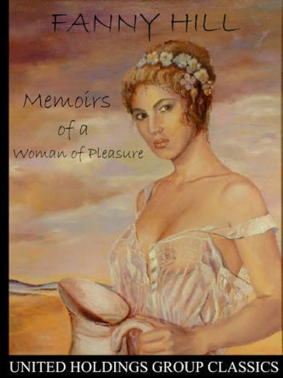 Fanny Hill - Memories Of A Woman Of Pleasure - cover