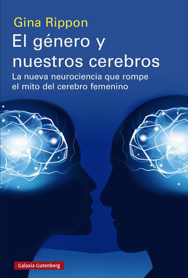 El género y nuestros cerebros - cover