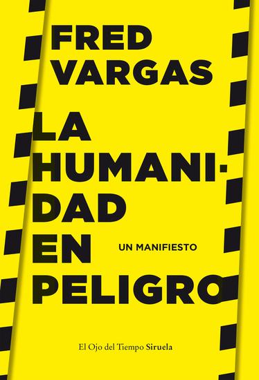 La humanidad en peligro - Un manifiesto - cover