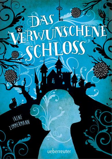 Das verwunschene Schloss - cover