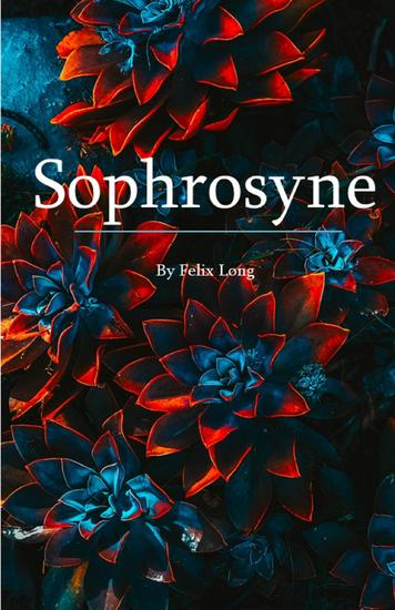 Sophrosyne - cover