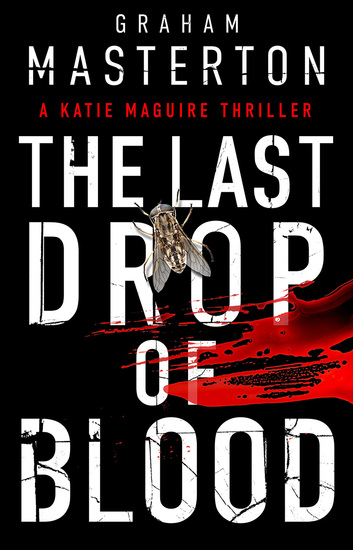 The Last Drop of Blood - cover