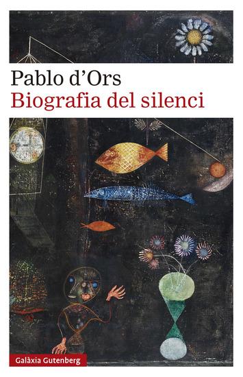 Biografia del silenci - cover
