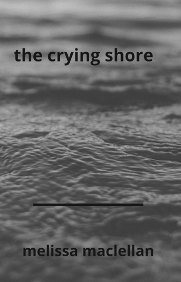 The Crying Shore - cover