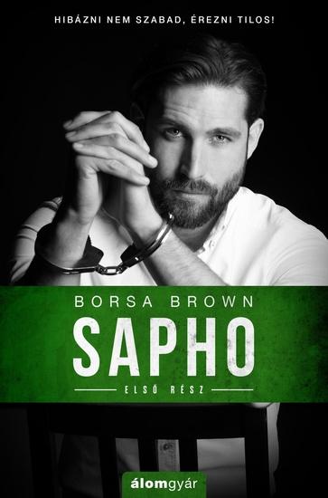 Sapho 1 - cover