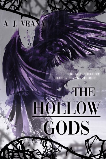 The Hollow Gods - cover