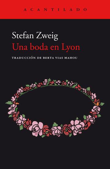 Una boda en Lyon - cover