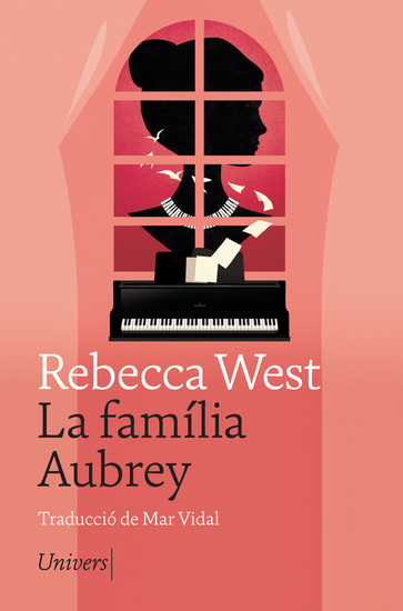 La família Aubrey - cover