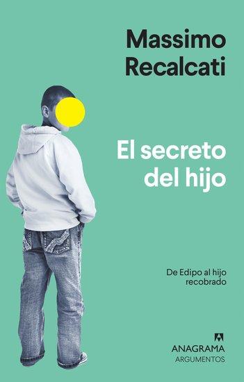 El secreto del hijo - cover