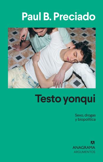 Testo yonqui - cover