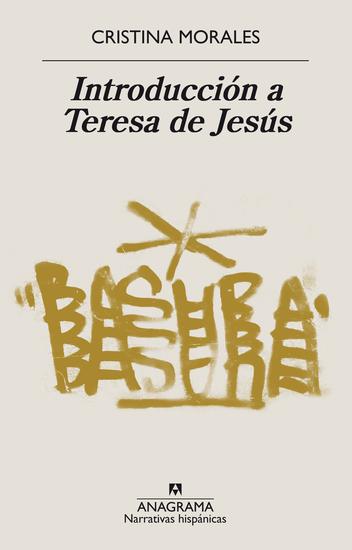 Introducción a Teresa de Jesús - cover