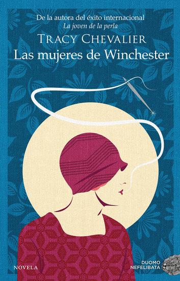 Las mujeres de Winchester - cover