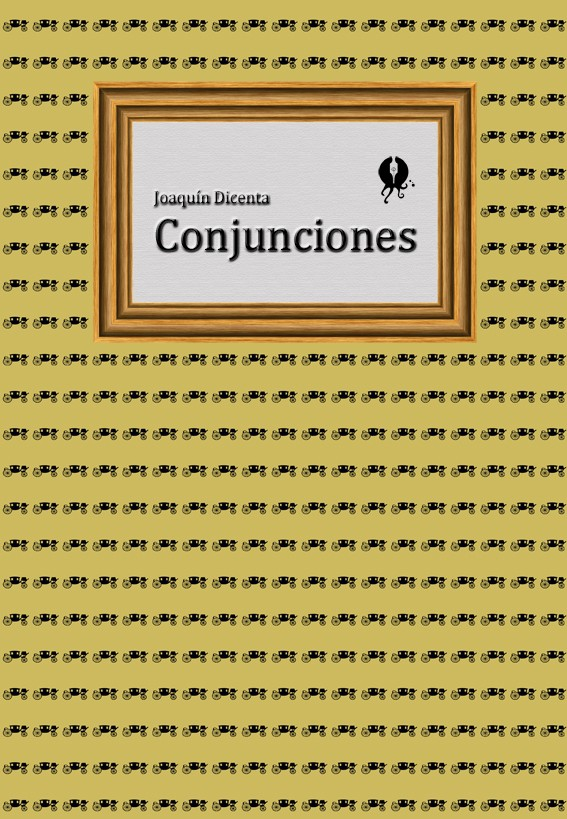 Conjunciones - cover
