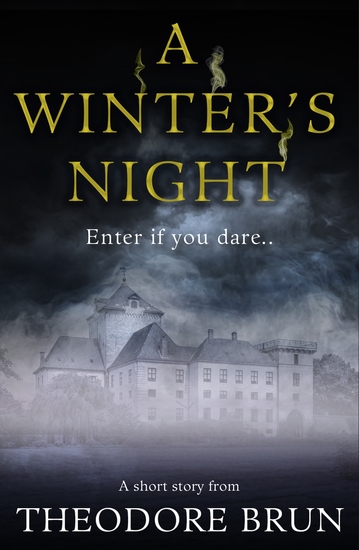 A Winter's Night - A thrilling mix of history and fantasy for fans of George RR Martin's A Song of Ice and Fire series - cover