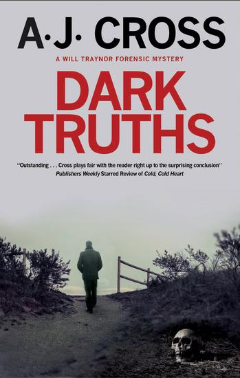 Dark Truths - cover