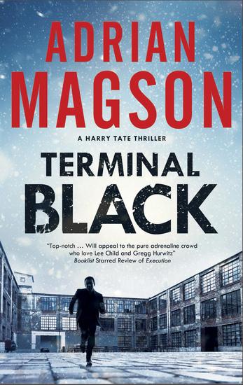 Terminal Black - cover