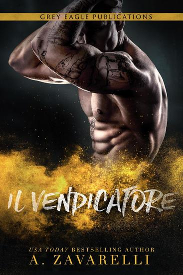 Il Vendicatore - cover