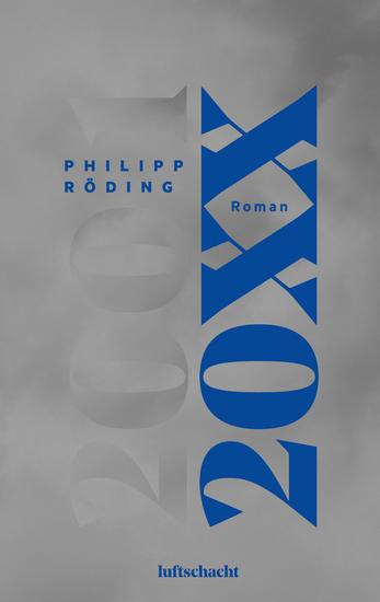 20xx - cover