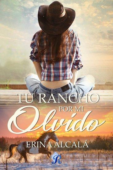 Un rancho por mi olvido - cover
