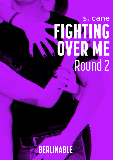 Fighting Over Me - Episode 2 - Round 2 - cover