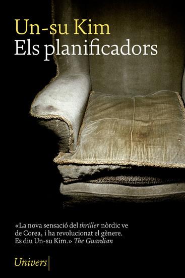 Els planificadors - cover