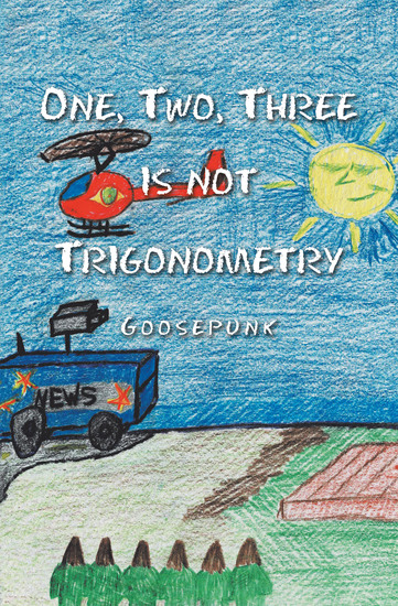 One Two Three Is Not Trigonometry - cover