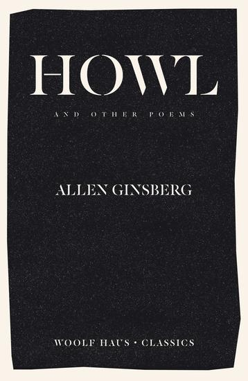 Howl and Other Poems - cover