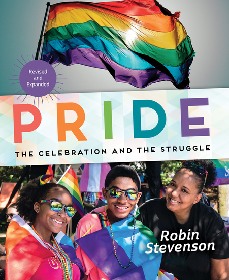 Pride - The Celebration and the Struggle - cover