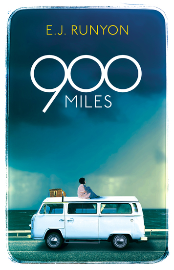 900 Miles - cover