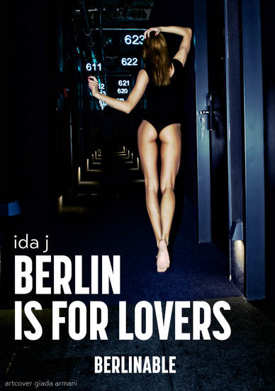 Berlin is for Lovers - cover