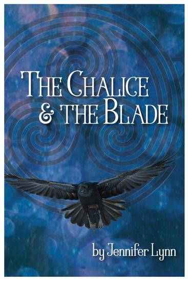 The Chalice and the Blade - cover
