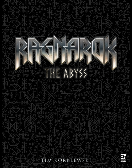 Ragnarok: The Abyss - cover