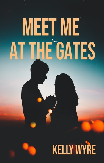 Meet Me at the Gates - cover