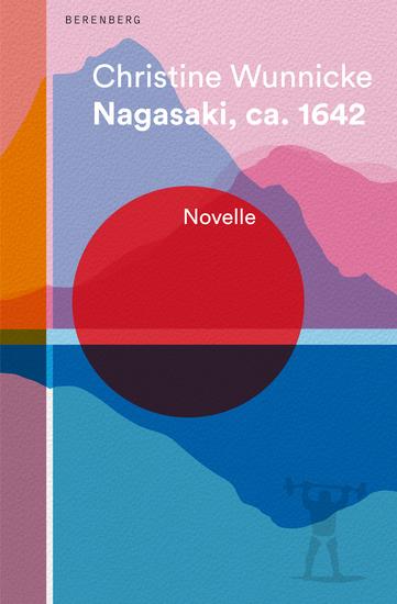 Nagasaki ca 1642 - Novelle - cover