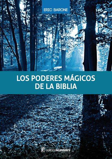 Los poderes mágicos de la Biblia - cover