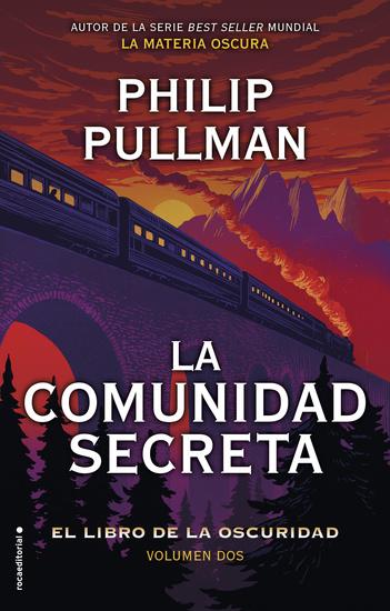 La comunidad secreta - El libro de la oscuridad Volumen II - cover