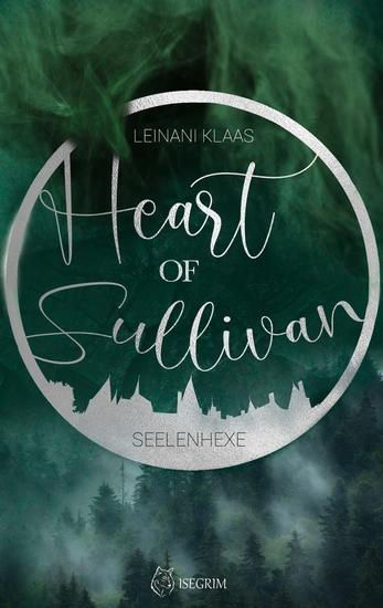 Heart of Sullivan - Seelenhexe - cover